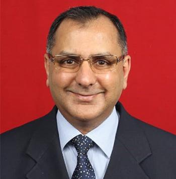 Dr Nilesh Maru
