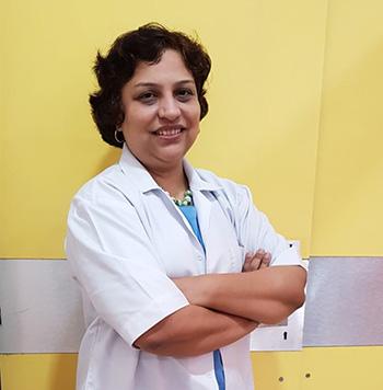 Dr. Anjali Bhosle
