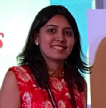 Dr. Shraddha Thakkar