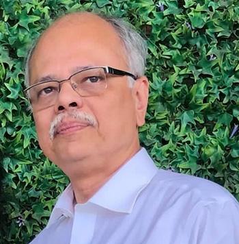 Dr.Nandkumar Chonkar